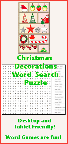 Find all the Words words hidden in this online word search puzzle. Words appear horizontally, vertically, diagonally, and backwards. This word game is fun for kids of all ages. We have word search puzzles on a variety of subjects.  Word games are fun at Squigly's Playhouse!